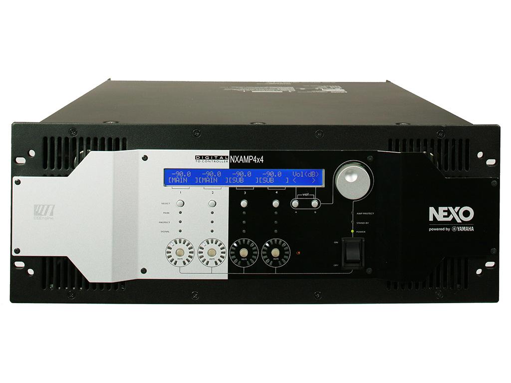 Nexo NX4X4