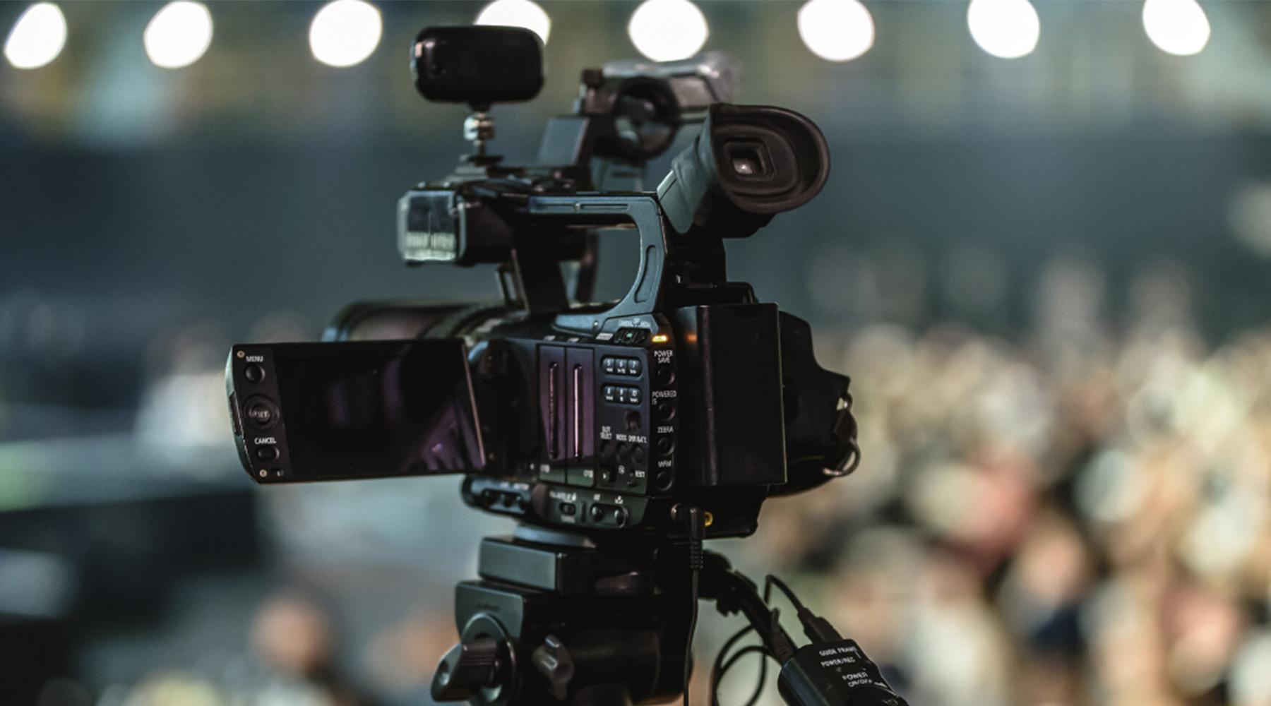 LiveStreaming Header3