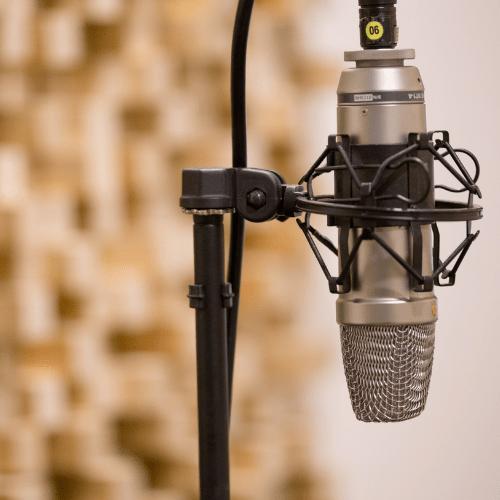 Akustikelemente
