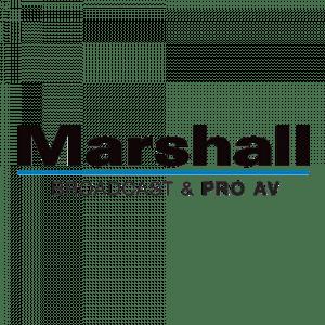 Marshall AV Logo